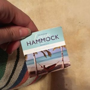 Other - Hammock